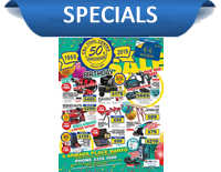 Special Catalogue - C&L Tool Centre