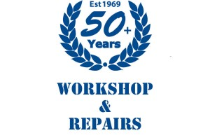 Workshop and Repairs