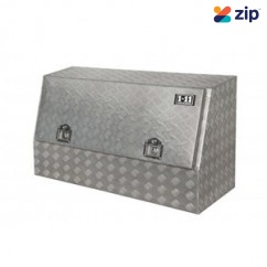 1-11 AL1210 Aluminium One Tonner 1210Lx500x700MM Ute & Truck Boxes