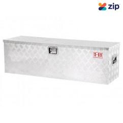 1-11 AL1250 Aluminium Ute or Truck Box 1250Wx380Dx380H Ute & Truck Boxes