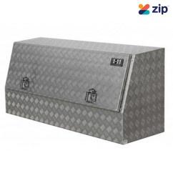 1-11 AL1500 Aluminum One Tonner 1500Wx500Dx700H Ute & Truck Boxes