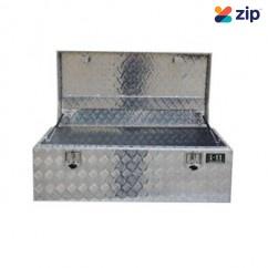 1-11 LP186050 - Vehicle Aluminium Low Profile Alloy Box