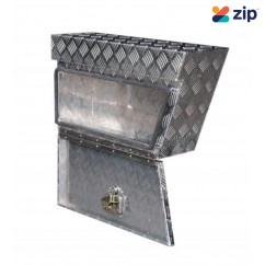 1-11 UTBL - Under tray LHS Aluminium Tool Box Ute & Truck Boxes