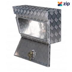 1-11 UTBR - Under tray RHS Aluminium Tool Box