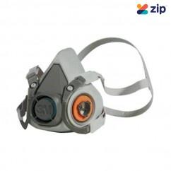 3M 6100 - Small Half Facepiece Reusable Respirator  Breathing Apparatus