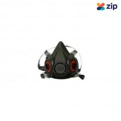 3M 6300 - Large Half Facepiece Reusable Respirator  Breathing Apparatus