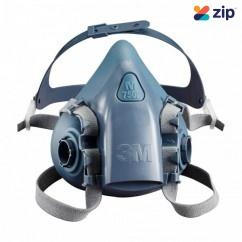 3M 7502 - Medium Half Facepiece Reusable Respirator