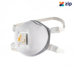 3M 8514 - P2 Welding Deluxe Valved Disposable Respirator 10 Pack M8514 Breathing Apparatus