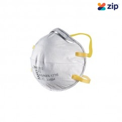 3M 8210 - P2 Classic Cupped Disposable Respirator Pack of 20 Breathing Apparatus