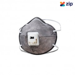 3M 9923V - GP2 Respirator Disposable Specialty Valved Respirator Breathing Apparatus