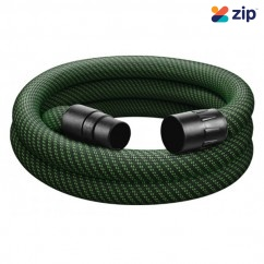 Festool D 36x3,5m-AS/CT - D 36mm L 3.5m Smooth Anti Static Suction Hose 500681 Vacuum Accessories