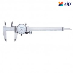 ACCUD AC-101-008-11 - 200mm Metric Dial Caliper Measuring Caliper
