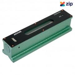 Accud AC-713-006-02 - 150mm (0.02mm/m per division) Block Level  Measuring Level