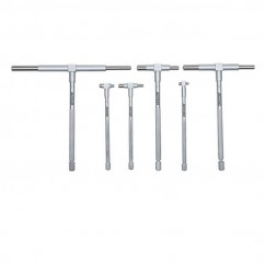 Accud AC-951-006-01 Telescopic Gauge Set Hand Tools