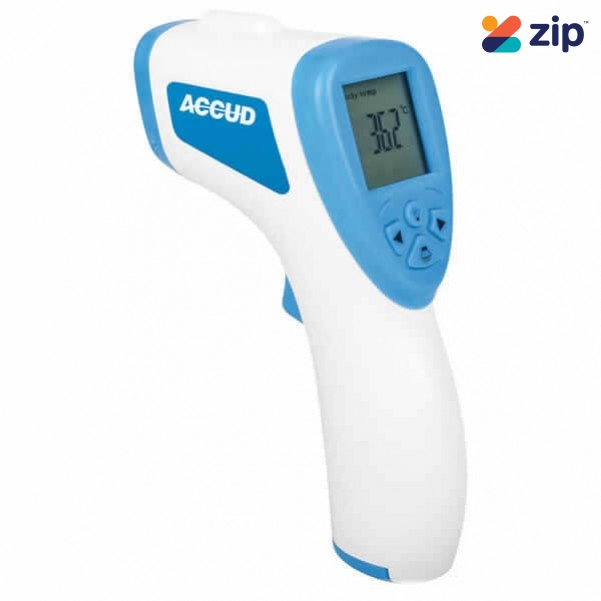 ACCUD AC-F911 - Non-Contact Infrared Thermometer Thermometer