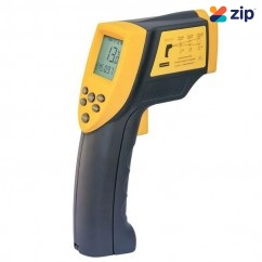 ACCUD AC-IT700 - Infrared Thermometer Measuring
