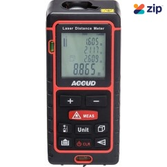 ACCUD AC-TM100 - Laser Distance & Level Meter Machine Controlers & Range Finders