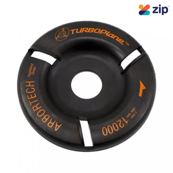 Arbortech IND.FG.400 - Turbo Wood Shaping Blade
