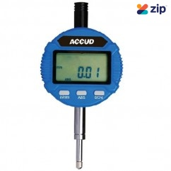 ACCUD AC-212-025-11 - Digital Indicator Measuring Level