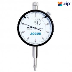 ACCUD AC-222-010-11 - Jeweled Bearing Metric Dial Indicator Measuring Level