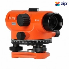 Aline AL-20 - 20x Magnification Automatic Optical Dumpy Level