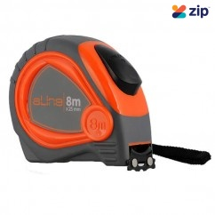 Aline MT8M - 8m 25mm Measuring Tape  Measuring Tape