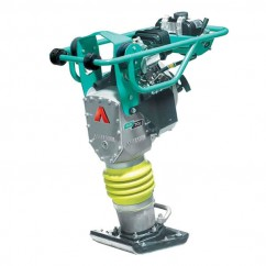 AMMANN ACR70D - 4.3 HP / 3.2 kW Diesel Rammer Ramming & Compacting