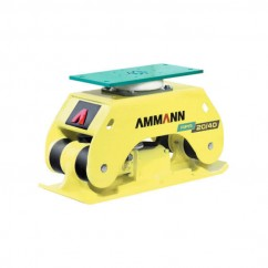Ammann APA 20/40 Mechanical - Mechanical Rotator Add on Compactor Ramming & Compacting