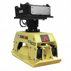 Ammann APA 55/46 Mechanical - Mechanical Rotator Add on Compactor Ramming & Compacting