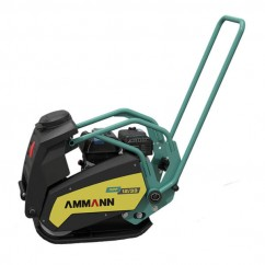 Ammann APF 12/33 - 2.9 kW (4 HP) 100 Hz Petrol Forward Moving Vibratory Plate