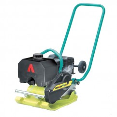 AMMANN APF1240 - Petrol Forward Moving Vibratory Plate Ramming & Compacting