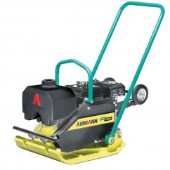 AMMANN APF1850 - Petrol Forward Moving Vibratory Plate Ramming & Compacting