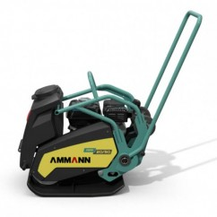 Ammann APF 20/50 - Diesel Vibratory Plate Compactor