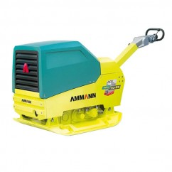 AMMANN APH 110-95 - 23.8 HP / 17.5 kW Diesel Hydrostatic Vibratory Plate Ramming & Compacting