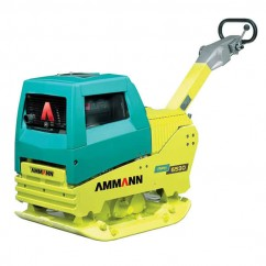 AMMANN APH6530 - 13.5 HP / 10 kW Diesel Hydrostatic Vibratory Plate Ramming & Compacting