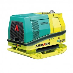 AMMANN APH1000-TC - 14.8 HP / 10.9 kW Diesel Hydrostatic Vibratory Plate Ramming & Compacting