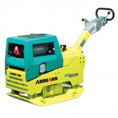 AMMANN APH5020 - 9.4 HP / 7 kW Diesel Hydrostatic Vibratory Plate Ramming & Compacting