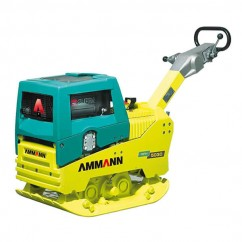 AMMANN APH5030 - 9.4 HP / 7 kW Hydrostatic Vibratory Plate Ramming & Compacting