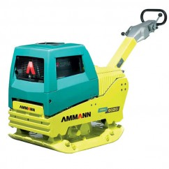 AMMANN APH6020 - 13.7 HP / 10 kW Diesel Hydrostatic Vibratory Plate Ramming & Compacting