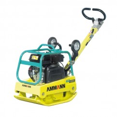 AMMANN APR2220 - 4 HP / 2.9 kW Petrol Reversible Vibratory Plate Ramming & Compacting