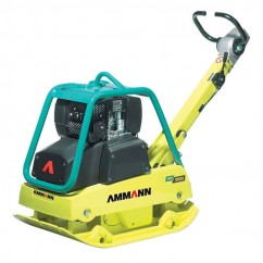 AMMANN APR3520 - 8.6 HP / 6.3 kW Petrol Reversible Vibratory Plate Ramming & Compacting