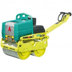 AMMANN ARW65  With Yanmar Diesel Engine Walk Behind Roller Ramming & Compacting
