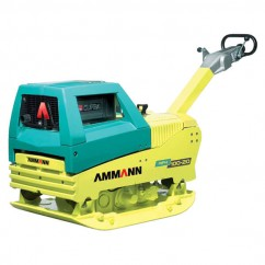 AMMANN APH 100-20 - Diesel Hydrostatic Vibratory Plate Ramming & Compacting