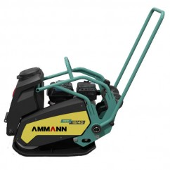 AMMANN APF 15/40 - Petrol Forward Moving Vibratory Plate Ramming & Compacting