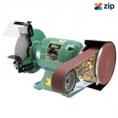 Abbott & Ashby PO362PLUS8 - 240V 600W 200mm Industrial Bench Grinder 506903 Bench Grinders