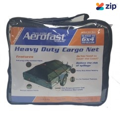 Aerofast HDCN-6X4 - Cargo Net Premium