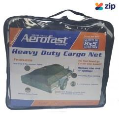 Aerofast HDCN-8X5 - Cargo Net Premium Other Safety Apparel