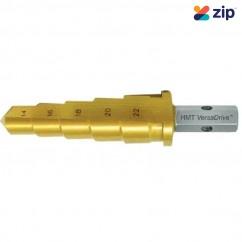 Alpha 506010-0220 - 14-16-18-20-22mm VersaDrive IMPACTASTEP Cutter