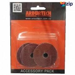 Arbortech MIN.FG.006 - Assorted Grit Mini-Grinder Sanding Pads Arbortech Accessories