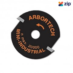 Arbortech MIN.FG.014 - 50mm Replacement Mini-Grinder Industrial Blade for Mini Carver Arbortech Accessories